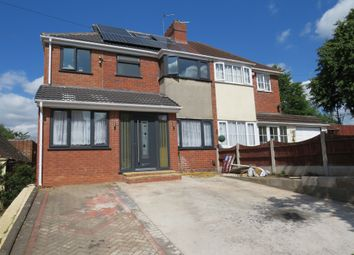 Thumbnail 5 bed detached house for sale in Stanford Avenue, Great Barr, Birmingham