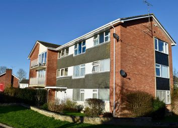 Thumbnail 2 bed flat for sale in Chilliswood Crescent, Taunton