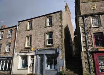Thumbnail 2 bed flat to rent in 3 Church Walk, Kirkby Stephen, Cumbria