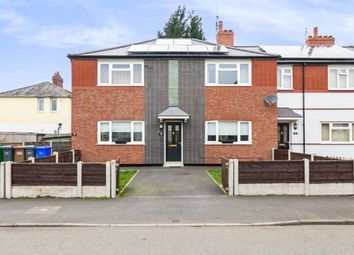 Thumbnail 2 bedroom maisonette for sale in Hassall Avenue, Manchester, Greater Manchester, Uk