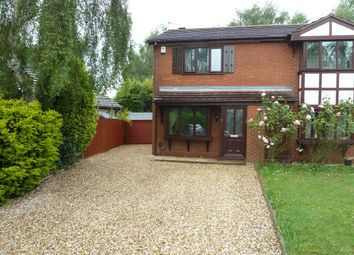 Thumbnail 2 bed property to rent in Kirmington Close, Lincoln