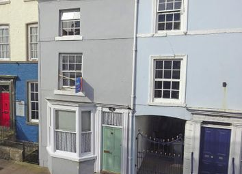 3 bed terraced house for sale in St. Marys Mews, Ainsworth Street, Ulverston LA12