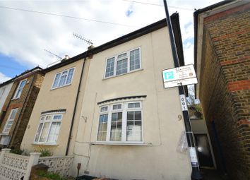 Thumbnail 2 bedroom end terrace house to rent in Eland Road, Croydon