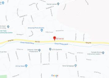 Ring Road Moortown, Leeds LS17