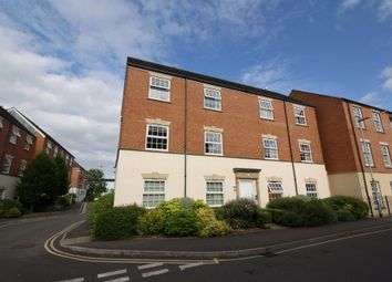 Thumbnail 1 bed flat to rent in Gatehouse Court, Tancred Street, Taunton