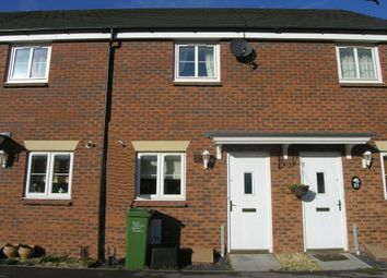 Thumbnail 2 bed detached house to rent in Peregrine Court, Calne