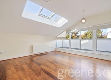 Thumbnail 3 bed maisonette for sale in The Avenue, Brondesbury Park, London