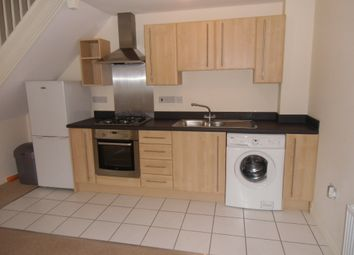 Thumbnail 2 bed duplex to rent in Danbury Place, Humberstone, Leicester