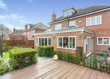 The Ridings, Horsted Keynes, Haywards Heath RH17. 5 bed detached house for sale