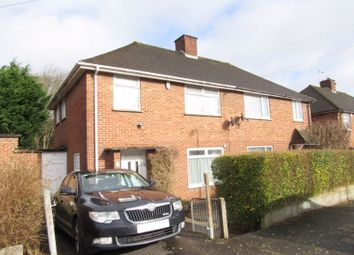 3 bed semi-detached house for sale in Keyston Road, Fairwater, Cardiff CF5