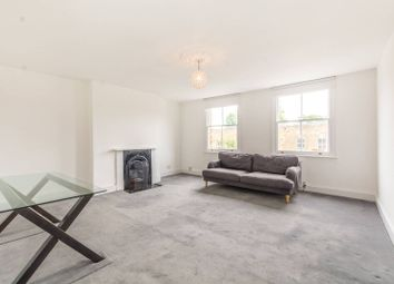 Thumbnail 1 bed flat to rent in Farleigh Road, Stoke Newington