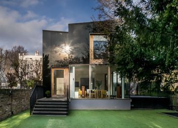 Thumbnail 4 bed detached house for sale in The Tree House, Redberry Grove, London