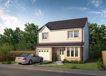 Thumbnail 4 bed detached house for sale in Waterside Road, Peterhead, Aberdeenshire