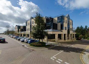 Office to let in 2nd Floor North, 249 Midsummer Boulevard, Central Milton Keynes MK9