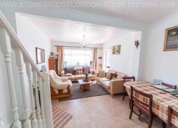 Thumbnail 4 bed semi-detached bungalow for sale in Ashley Avenue, Barkingside