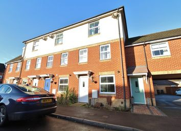 Thumbnail 4 bed terraced house for sale in Norden Way, Havant