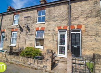 3 bed terraced house for sale in Myrtle Grove, Colchester CO2