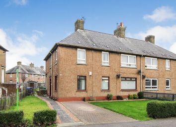 Thumbnail 3 bed flat for sale in Morar Street, Methil, Leven