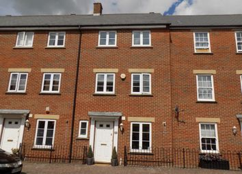 Thumbnail 3 bedroom terraced house for sale in Dunvant Road, Swindon