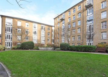 Thumbnail 1 bed flat to rent in Park East Building, The Bow Quarter, 60 Fairfield Road