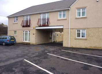 Thumbnail 1 bed flat to rent in The Junction, Dudbridge Hill, Stroud, Gloucestershire