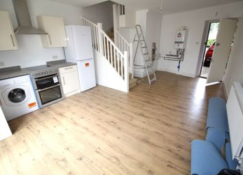Thumbnail 1 bed property to rent in Charlton Road, London