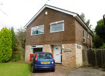 Thumbnail 4 bed detached house for sale in Willow Bank, Cheadle Hulme