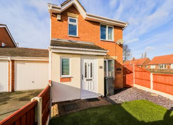 3 bed link-detached house for sale in Pavilion Court, Dewsbury WF12