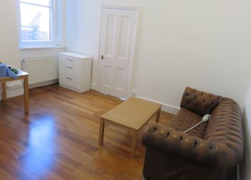Thumbnail 1 bed flat to rent in Fawley Road, West Hampstead, London