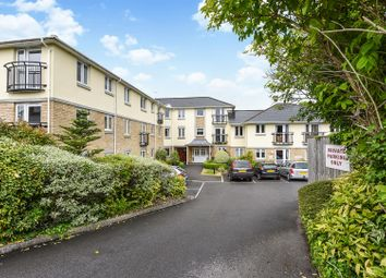 Thumbnail 1 bed flat for sale in Old Winton Road, Andover