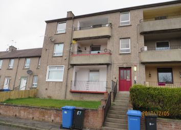 Thumbnail 1 bed flat for sale in Boghall Drive, Bathgate