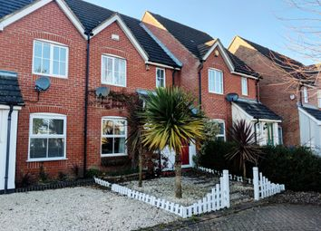 Thumbnail 3 bed terraced house to rent in Hyde Close, Chafford Hundred, Chafford Hundred, Grays, Essex