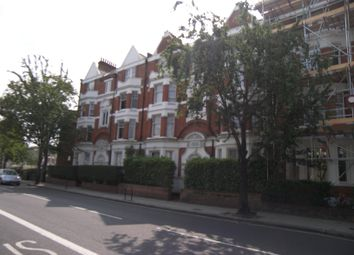 Thumbnail 4 bed flat to rent in Askew Mansions, Askew Road, Shepherds Bush, London
