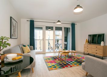 122 Riverside Quay, Endle Street, Southampton SO14. 1 bed flat for sale