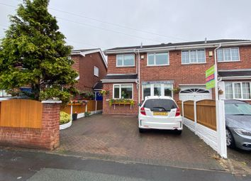 Thumbnail 2 bed semi-detached house for sale in Water Street, Thornton, Liverpool