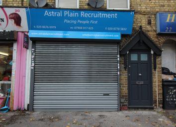 Thumbnail Studio to rent in Green Lane, London