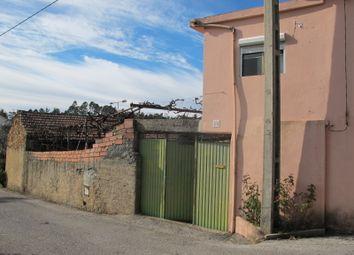 Thumbnail 2 bed country house for sale in Covais, Graça, Pedrógão Grande, Leiria, Central Portugal