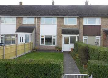 Thumbnail 3 bed property to rent in Prospect Walk, Tupsley