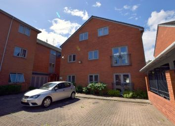 Thumbnail 2 bed flat for sale in Scotland Road, Nottingham