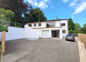 Thumbnail 4 bed detached house for sale in Tavistock Road, Launceston