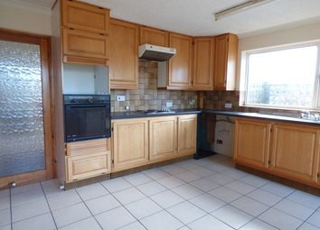 Thumbnail 3 bed detached bungalow to rent in Seaview Road, Peacehaven