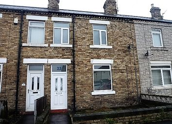 Thumbnail 2 bed terraced house for sale in Baxter Place, Seaton Delaval, Tyne & Wear