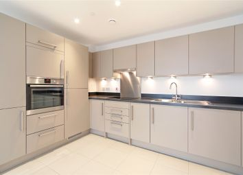 Thumbnail 2 bed flat to rent in 15 Bessemer Place, Platinum Riverside, Greenwich, London