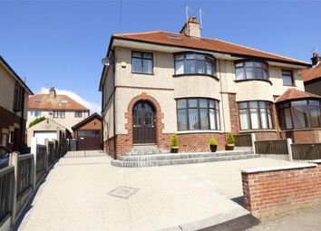 Thumbnail 3 bed semi-detached house for sale in Shrewsbury Drive, Lancaster