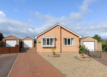 Thumbnail 3 bed detached bungalow for sale in Top Pingle Close, Brimington, Chesterfield