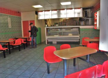 Thumbnail Restaurant/cafe for sale in Hot Food Take Away SR1, Tyne And Wear