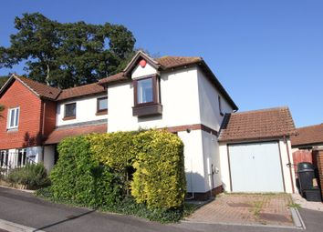 Thumbnail 3 bed semi-detached house for sale in Mariners Way, Preston, Paignton