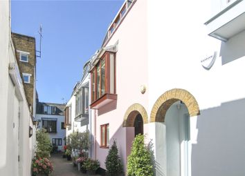 2 bed terraced house for sale in Bowland Yard, London SW1X