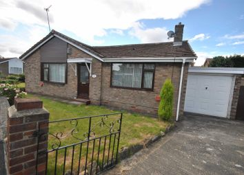 Thumbnail 2 bed semi-detached bungalow to rent in Willowtree Avenue, Gilesgate, Durham
