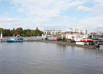 Thumbnail Houseboat for sale in Riverside Quarter, Wandsworth